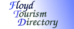 Click here to visit the Floyd Tourism Directory.