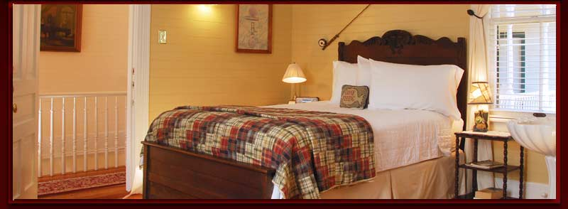 Imagine Yourself in One of Our Luxurious Rooms